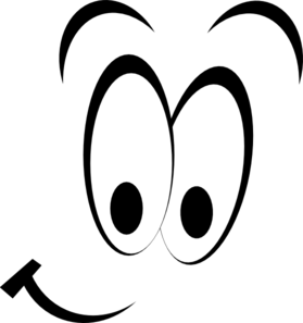 Eye clip art black. Clipart eyes