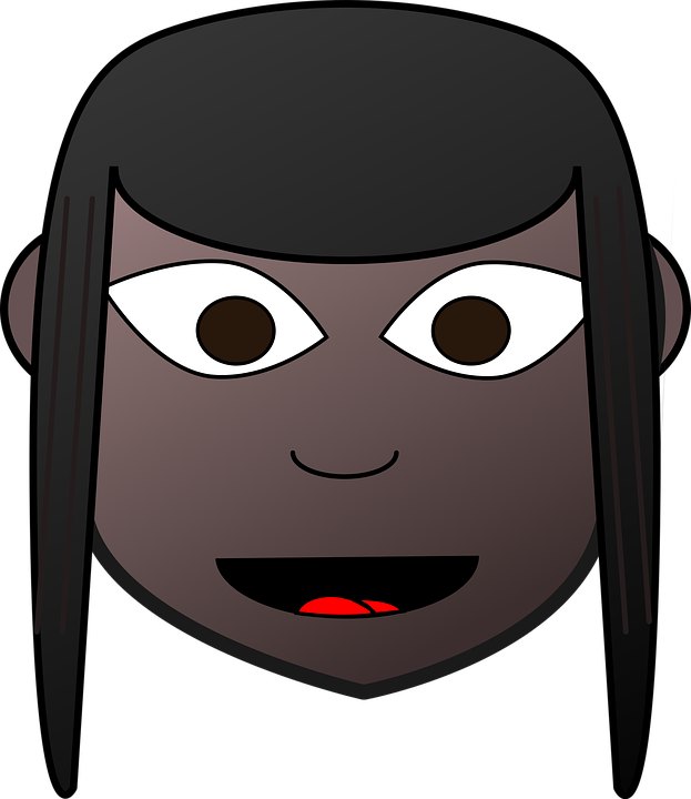 Eyebrow clipart 2 eye. Collection of thick eyebrows