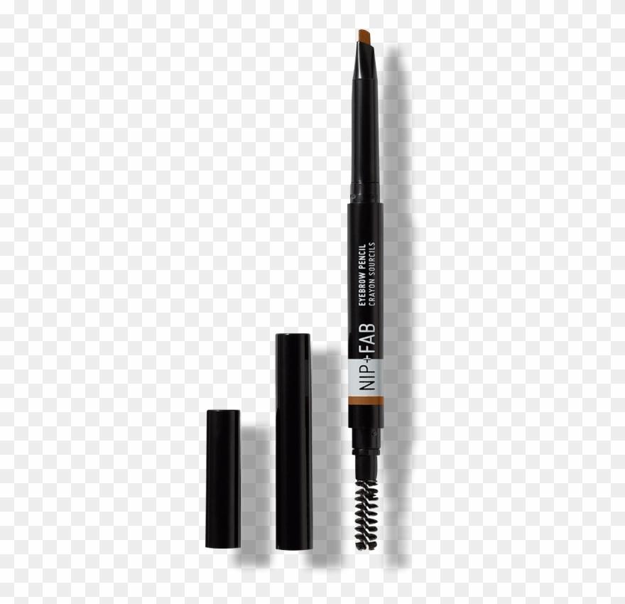 Clip art royalty free. Eyebrow clipart eyebrow pencil