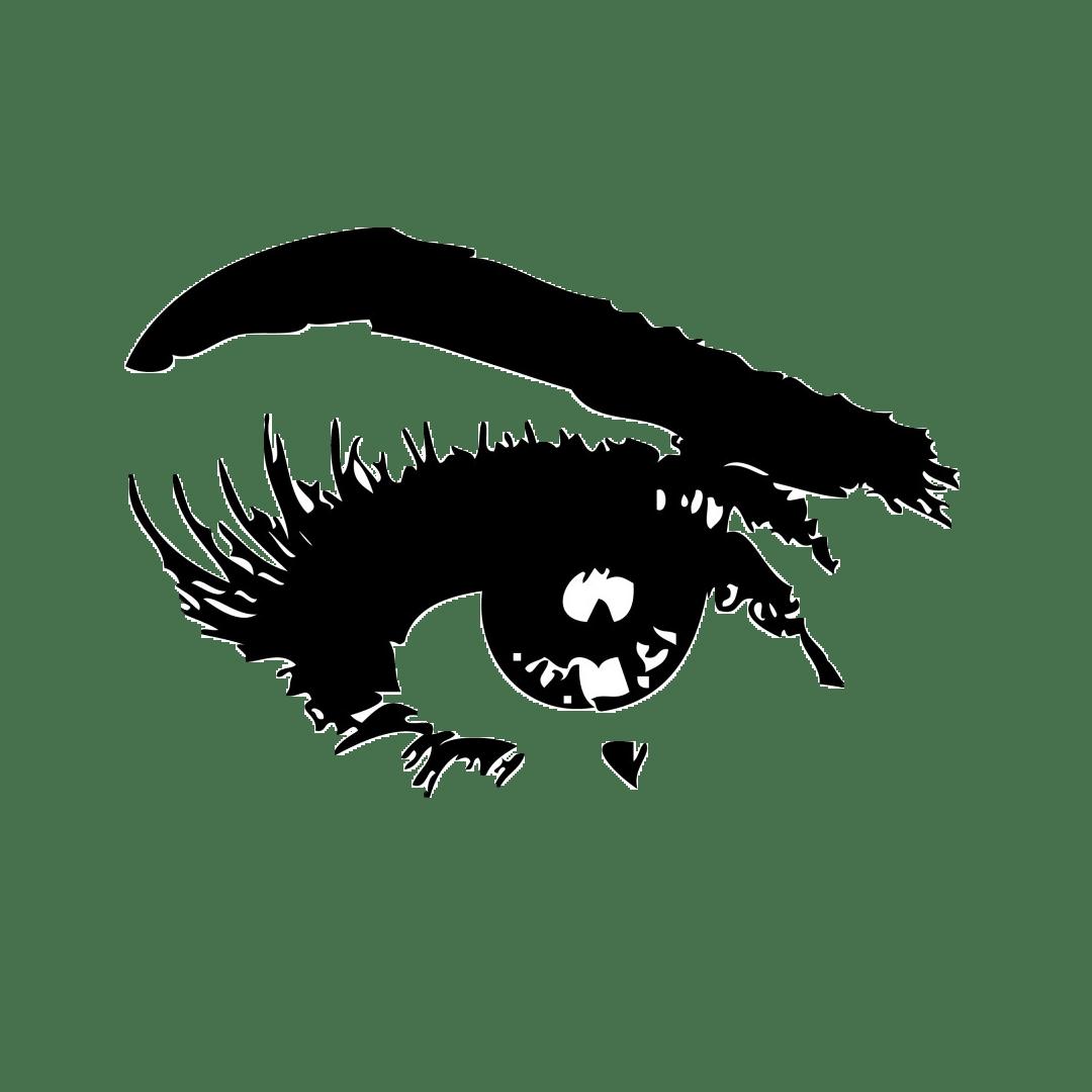 Eyelash clip art eye. Eyelashes clipart eyebrow threading