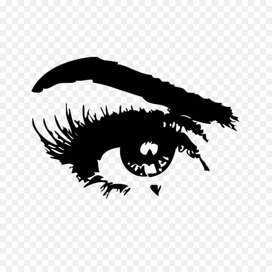 Eye cartoon png download. Eyelash clipart eyebrow threading