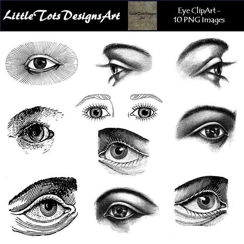 Eyes open clip art. Eyebrow clipart eys