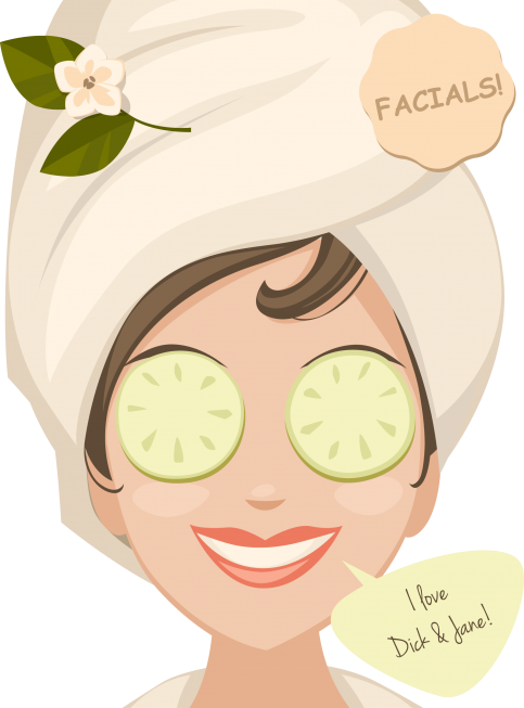 collection of waxing. Eyebrow clipart kilay