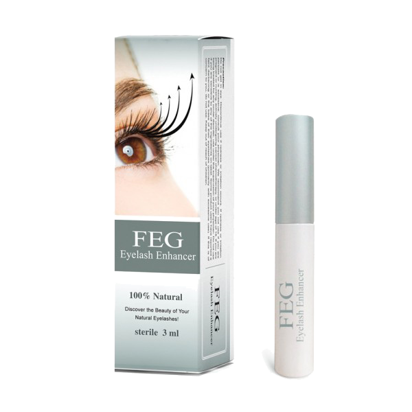 Eyelashes clipart perfect eyebrow. Feg eyelash enhancer serum