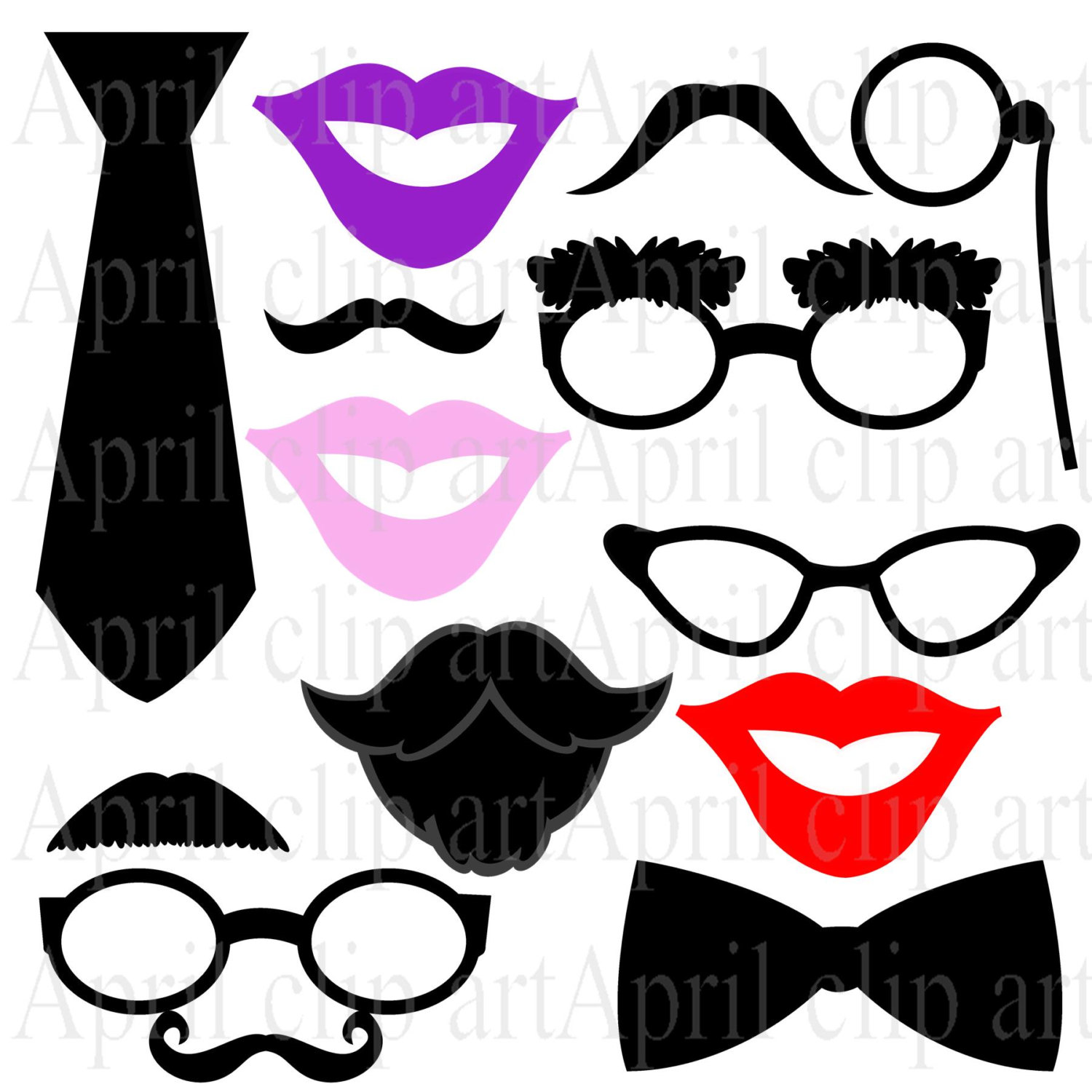 Eyebrow clipart printable. Eyebrows free download best