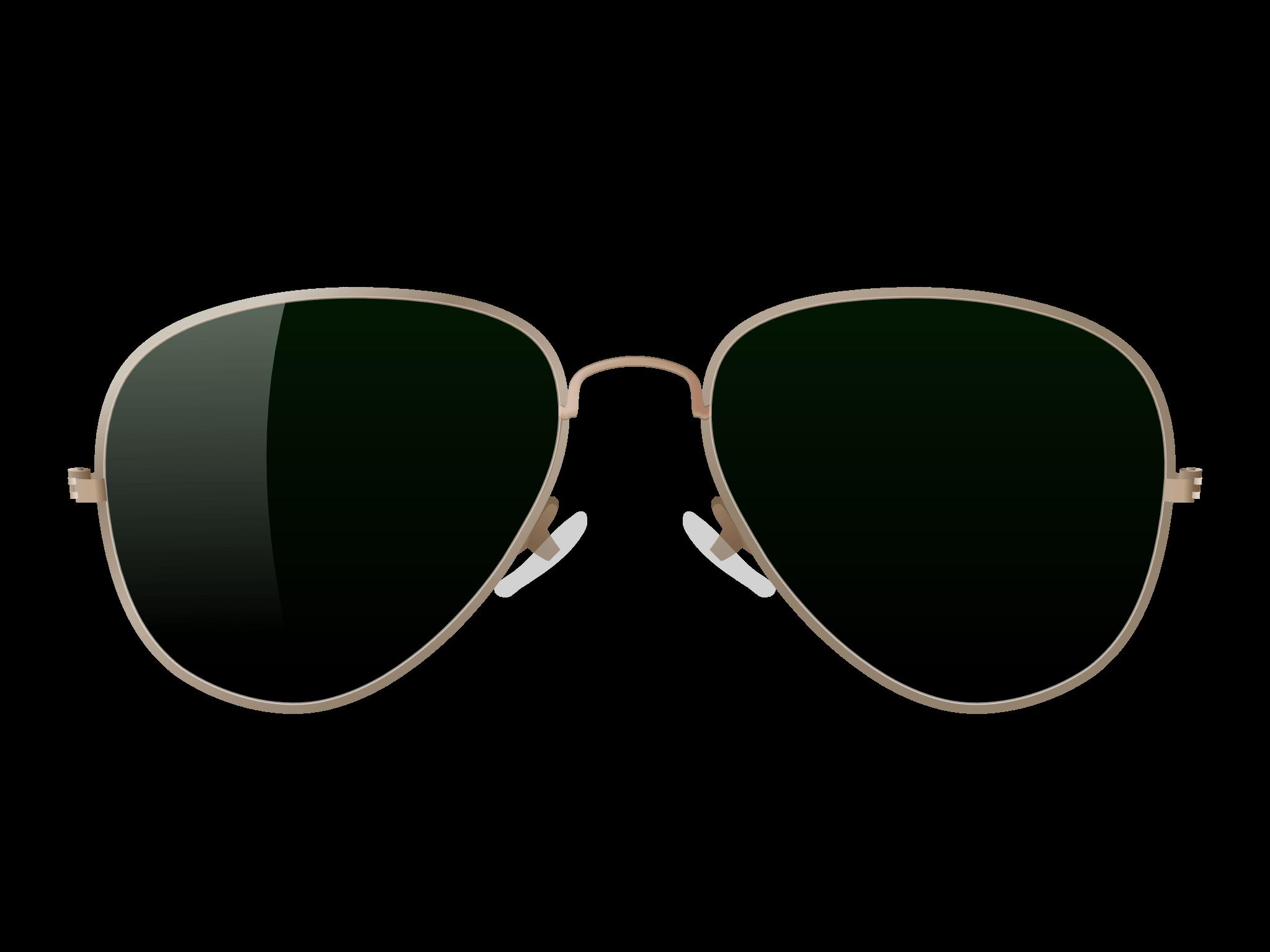 Aviator shades cliparts zone. Eyeglasses clipart animated