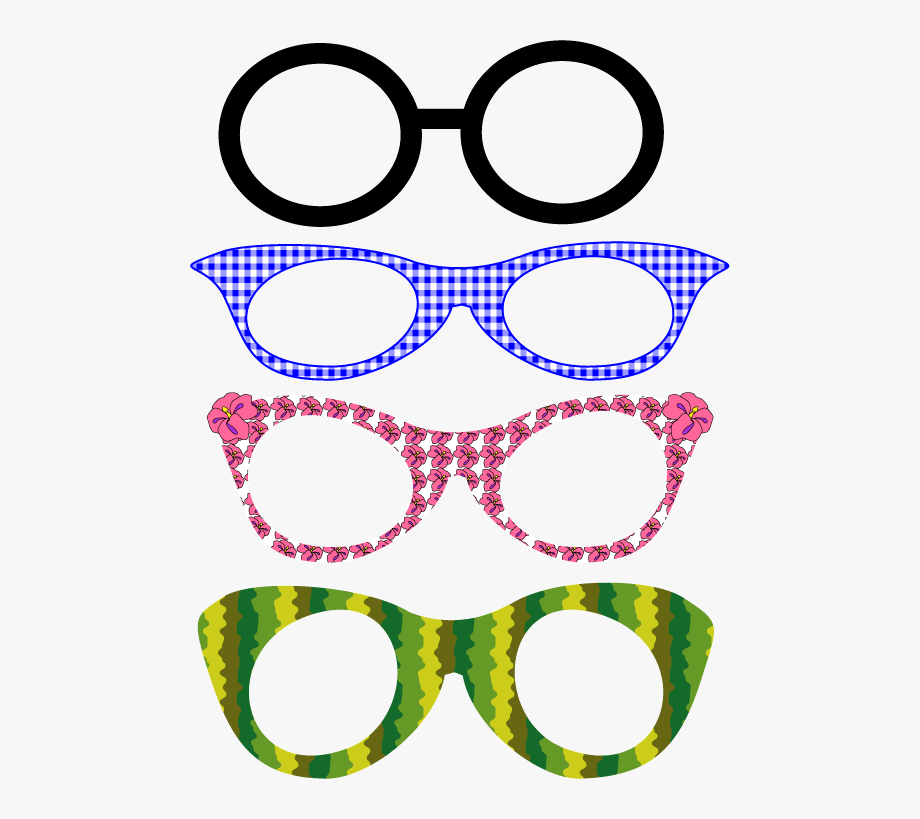 Glasses frames free cliparts. Sunglasses clipart fun glass