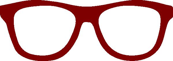 Eyeglasses clipart brown glass. Star glasses clip art