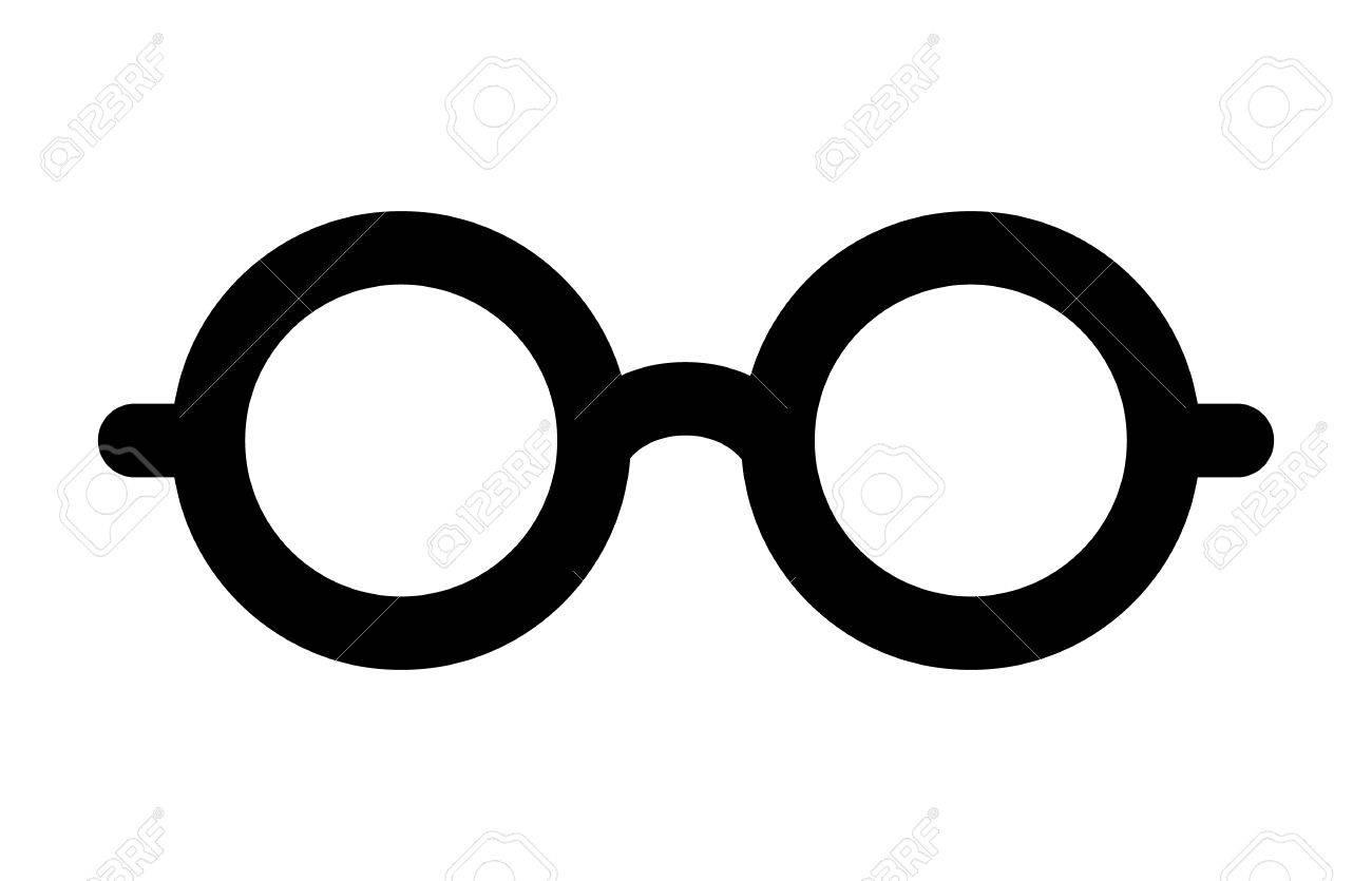 Glasses portal . Eyeglasses clipart circle
