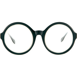 Eyeglasses clipart circular glass. Round glasses free download
