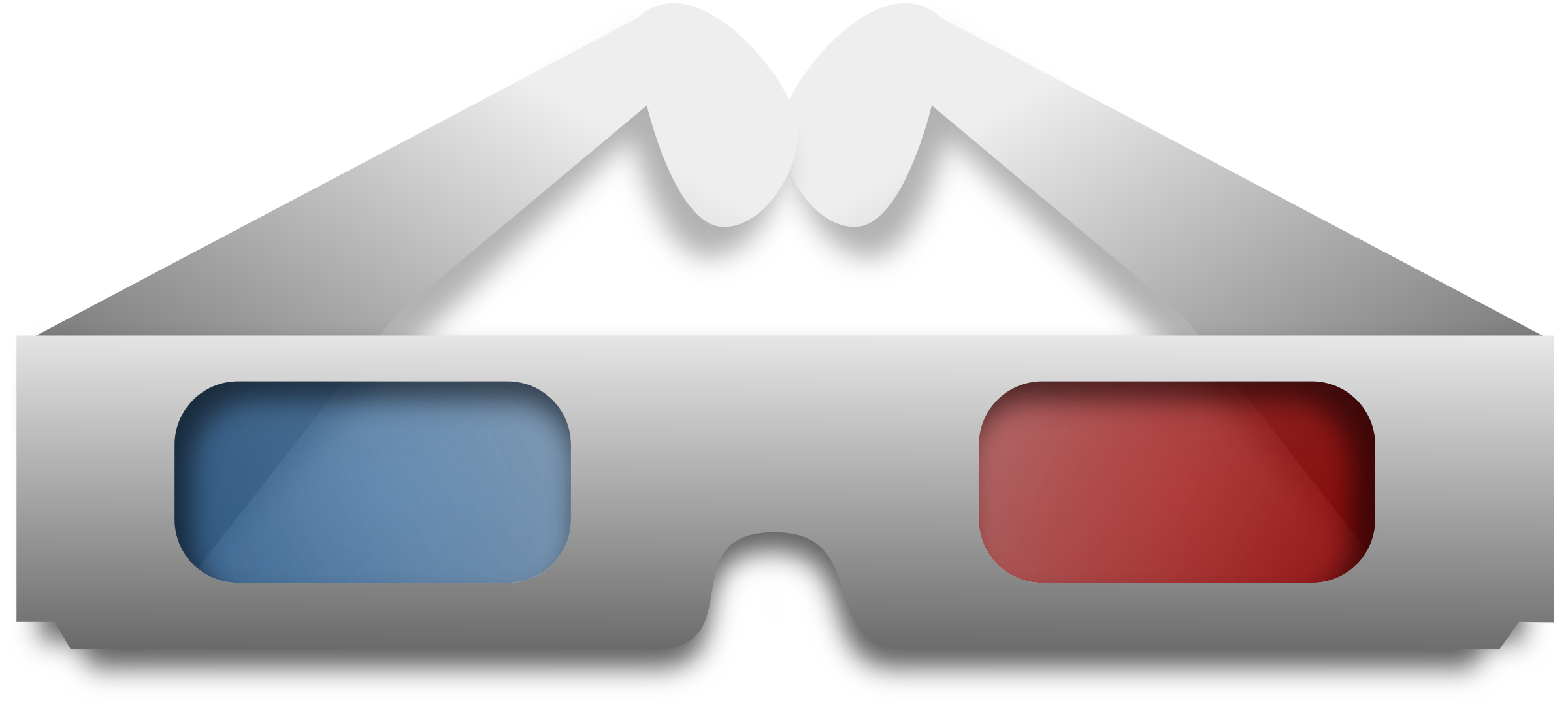 Glasses clipart movie. Free d cliparts download