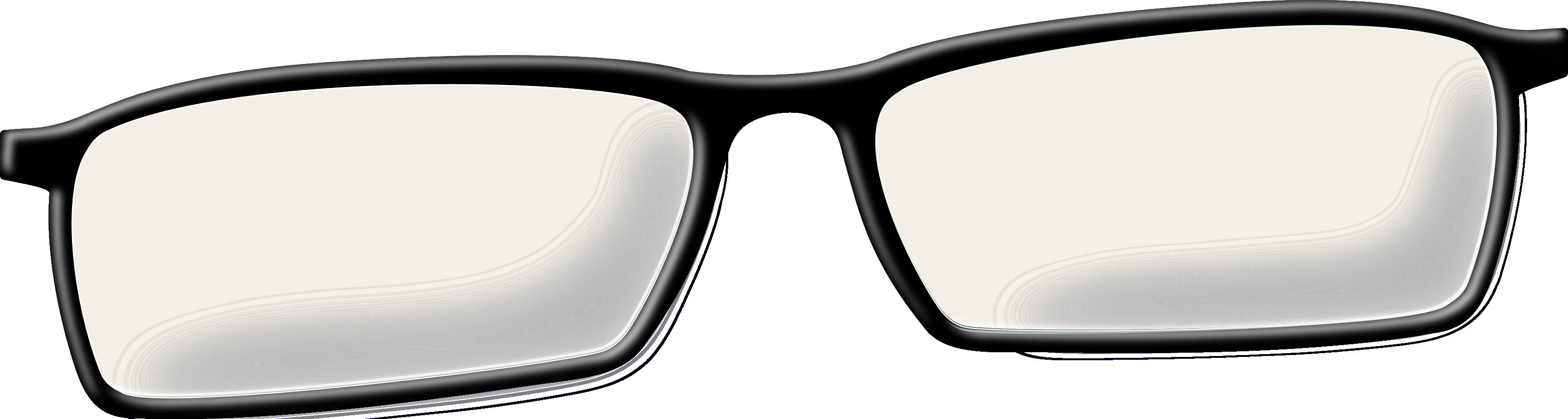 collection of glasses. Eyeglasses clipart eye doctor equipment