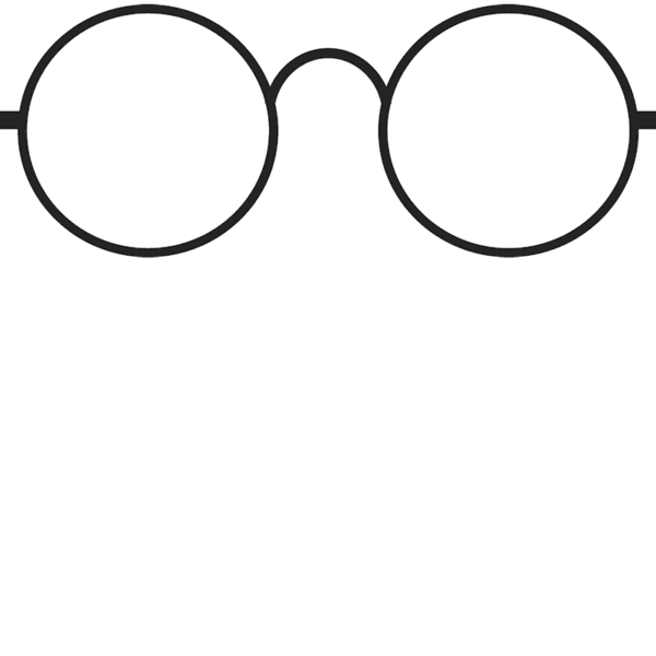 Eyeglasses clipart fancy glass. Glasses rubber stamps stamptopia