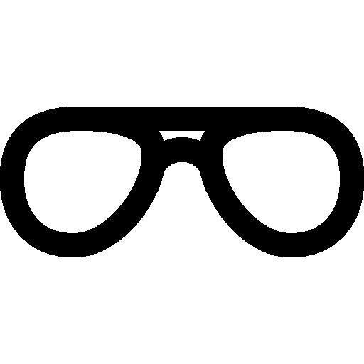 Eyeglasses clipart fashion glass. Reading glasses free download