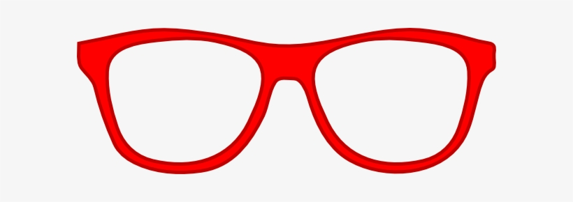 Eyeglasses clipart glass frame. Glasses front clip art