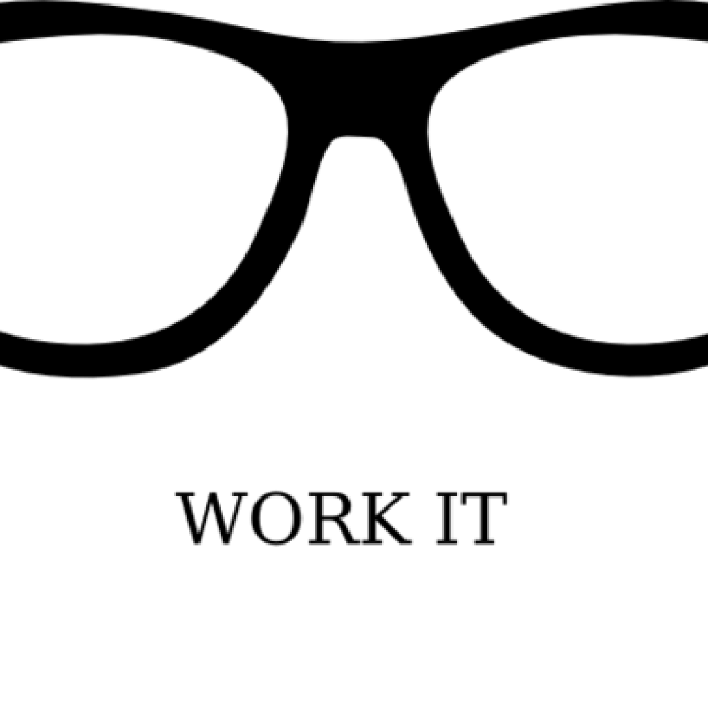 Glasses music notes hatenylo. Eyeglasses clipart line art