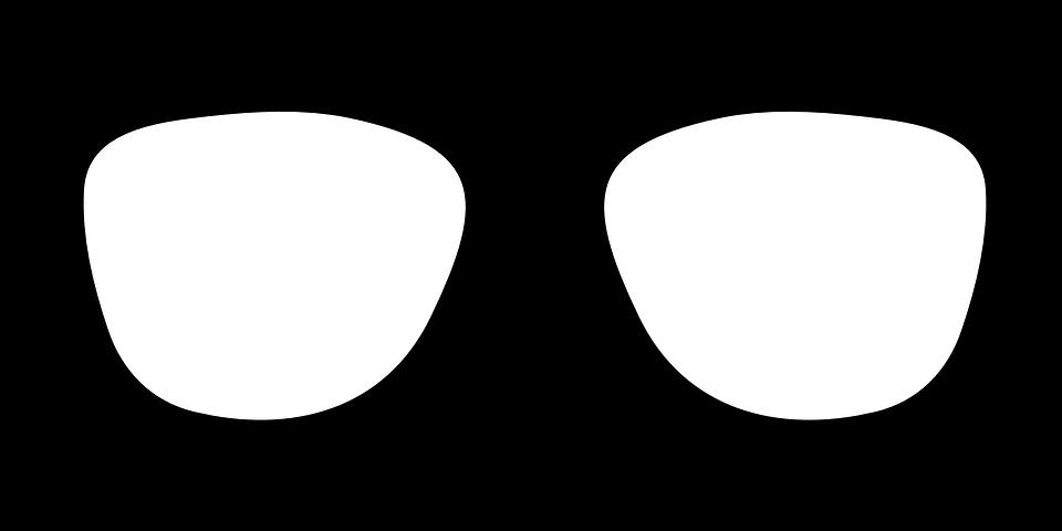PNG Nerd Glasses Transparent Nerd Glasses