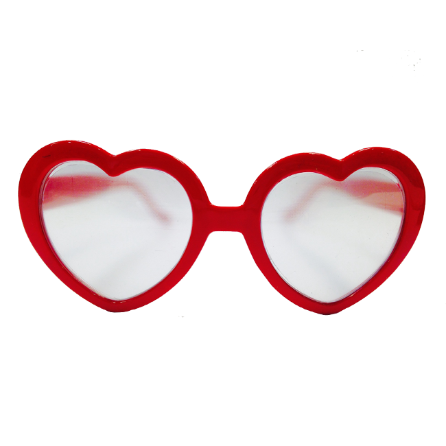 Love support unite charity. Eyeglasses clipart spec