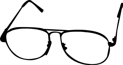 Eyeglass cliparts zone . Eyeglasses clipart spects