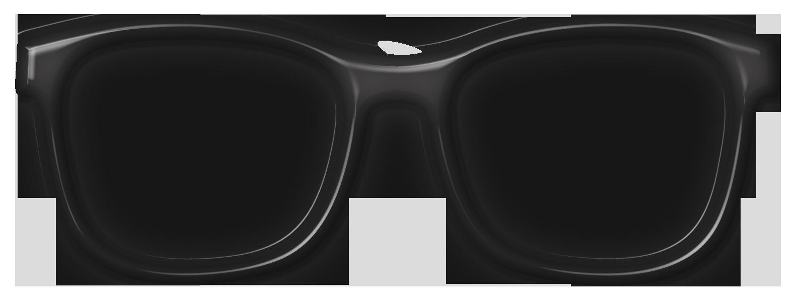 Eyeglasses clipart wayfarer glass. Sunglasses eyewear optics ray