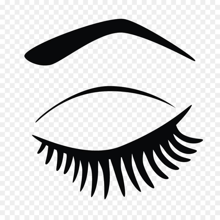 Eyelash extensions clip art. Eyelashes clipart perfect eyebrow