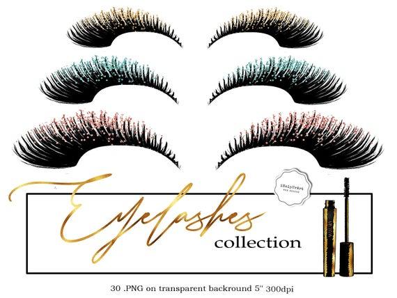 Eyelash clipart beautiful eye. Eyelashes beauty blog design