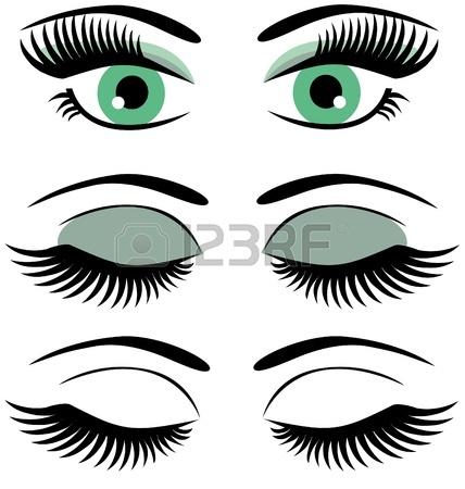 Eyelashes free download best. Eyelash clipart big