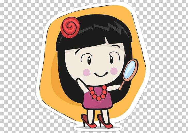 Human behavior png artwork. Eyelash clipart cartoon character