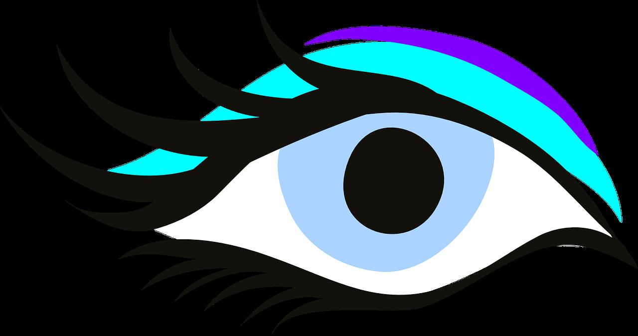 Eyelashes clipart beauty eye. Fast and easy eyelash