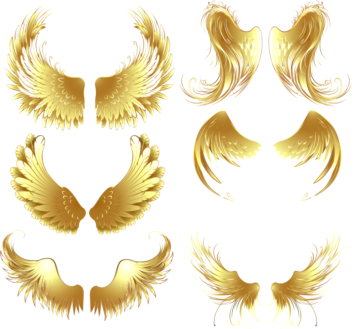 Download game wings metal. Eyelash clipart gold