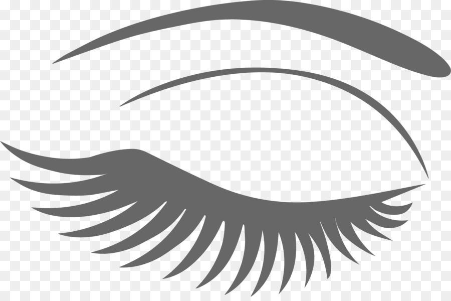Eyelashes clipart svg, Eyelashes svg Transparent FREE for ...