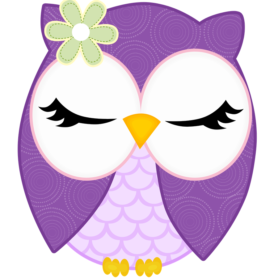 Eyelashes clipart embroidered.  owls bellas im