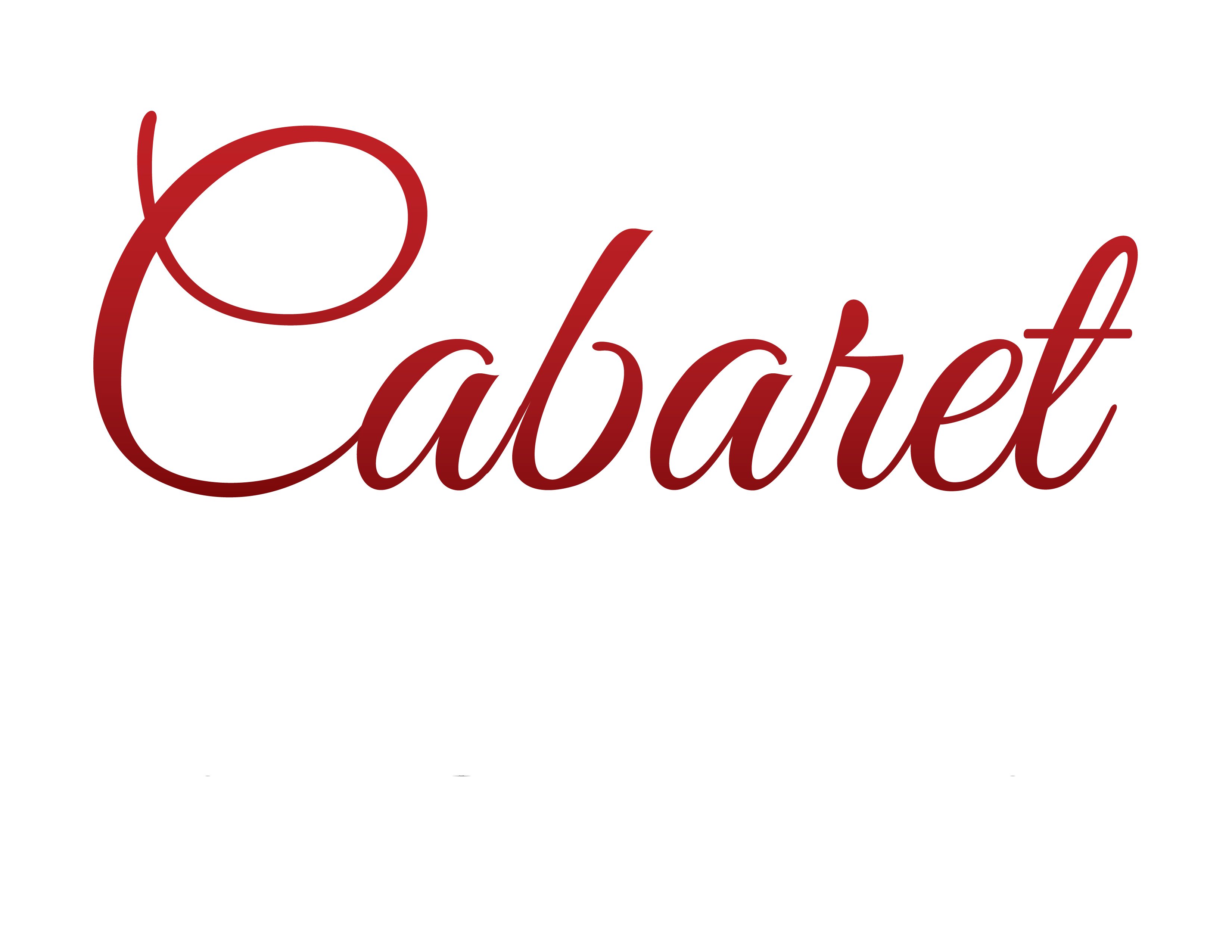 Cabaret hair esthetics. Eyelashes clipart esthetician