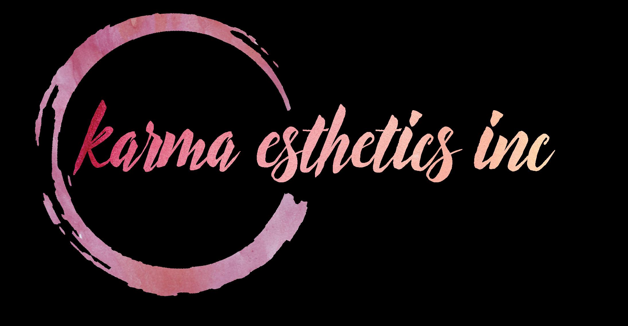 Home karma esthetics inc. Eyelashes clipart esthetician