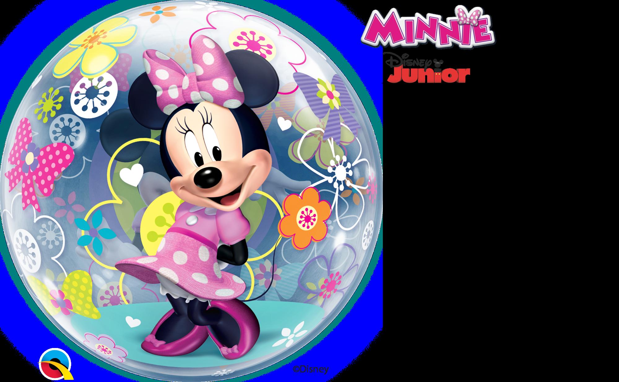 Disney bow tique balloon. Eyelashes clipart minnie mouse