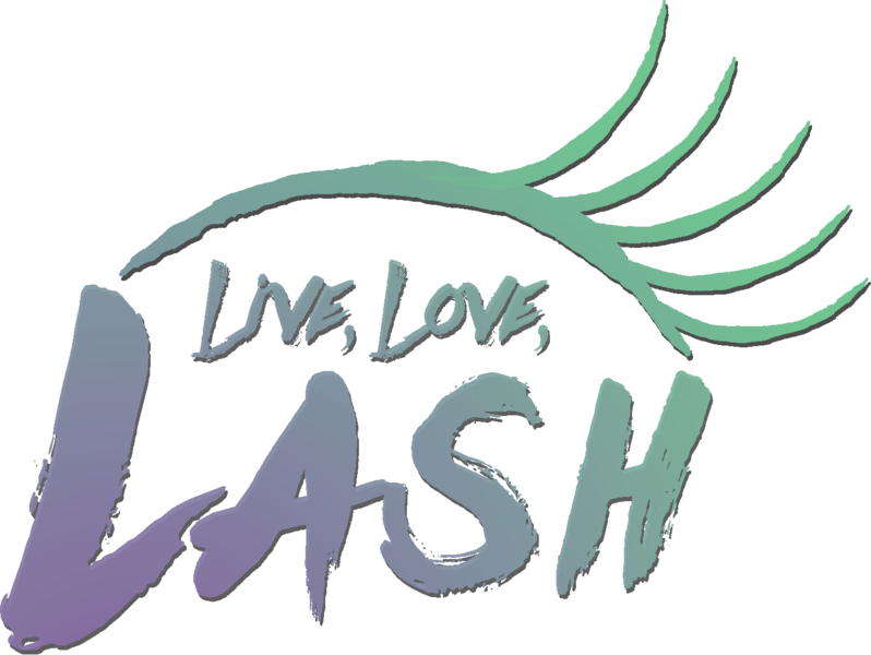 Live love lash . Eyelashes clipart thick eyelash