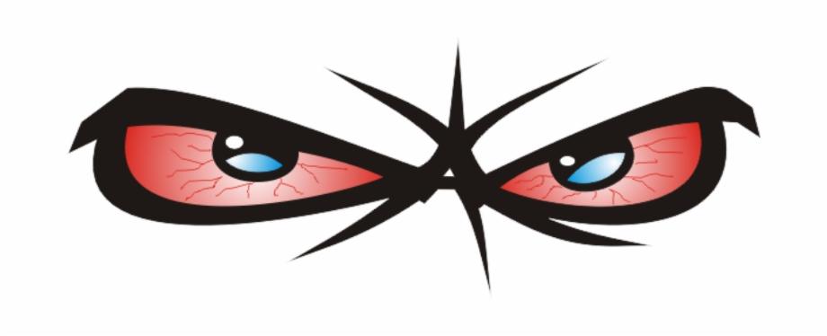 Mq red cartoon hd. Eyes clipart angry