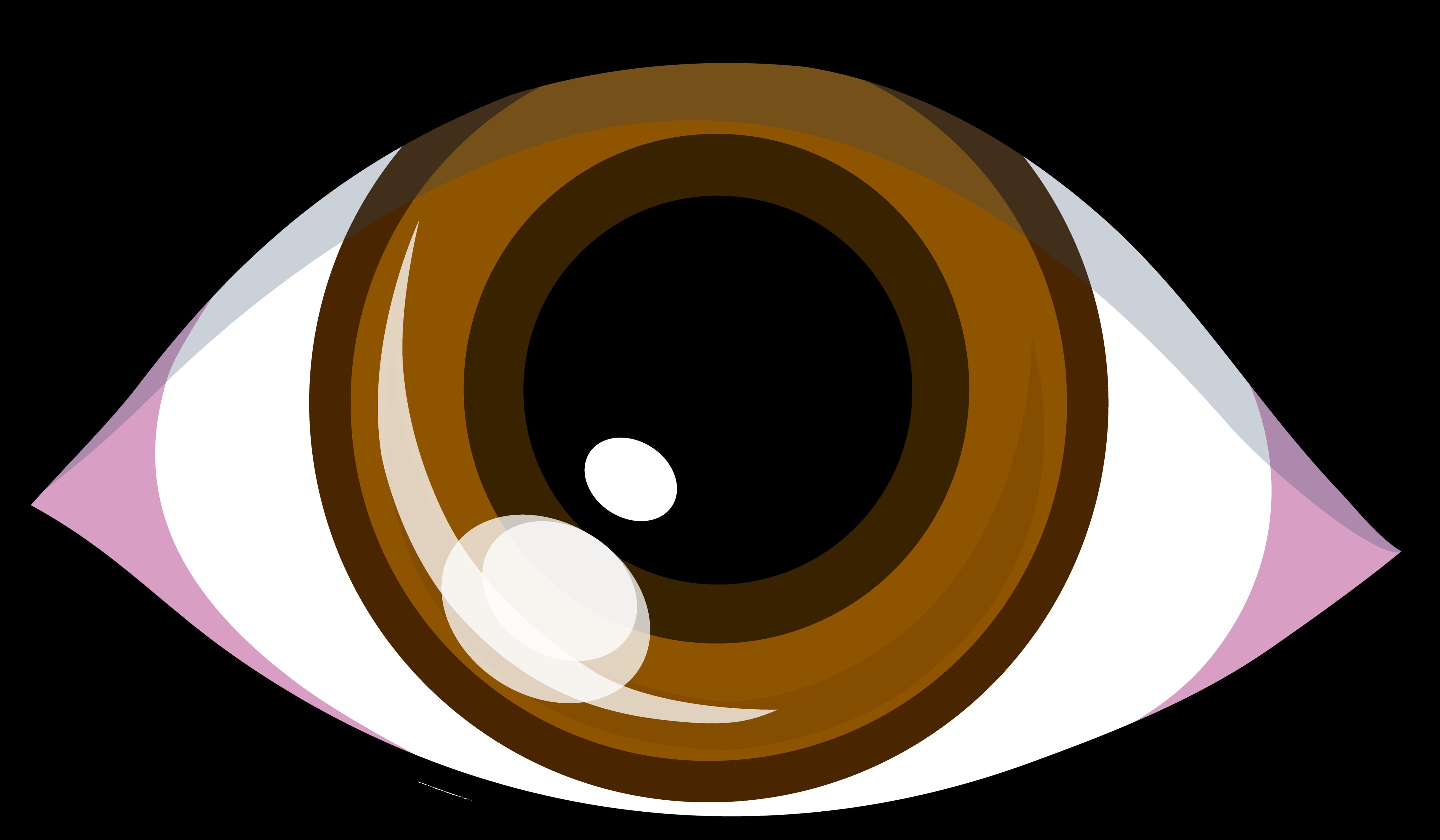 Dark brown clipground. Eyes clipart book