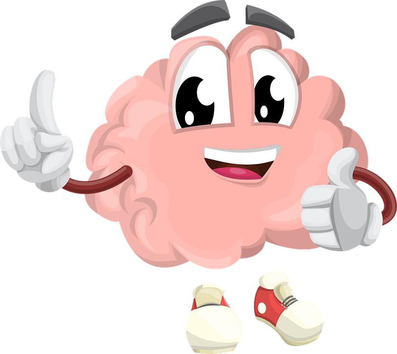 Eyes clipart brain. Collection of cartoon buy