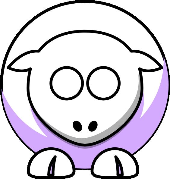 eyes clipart sheep