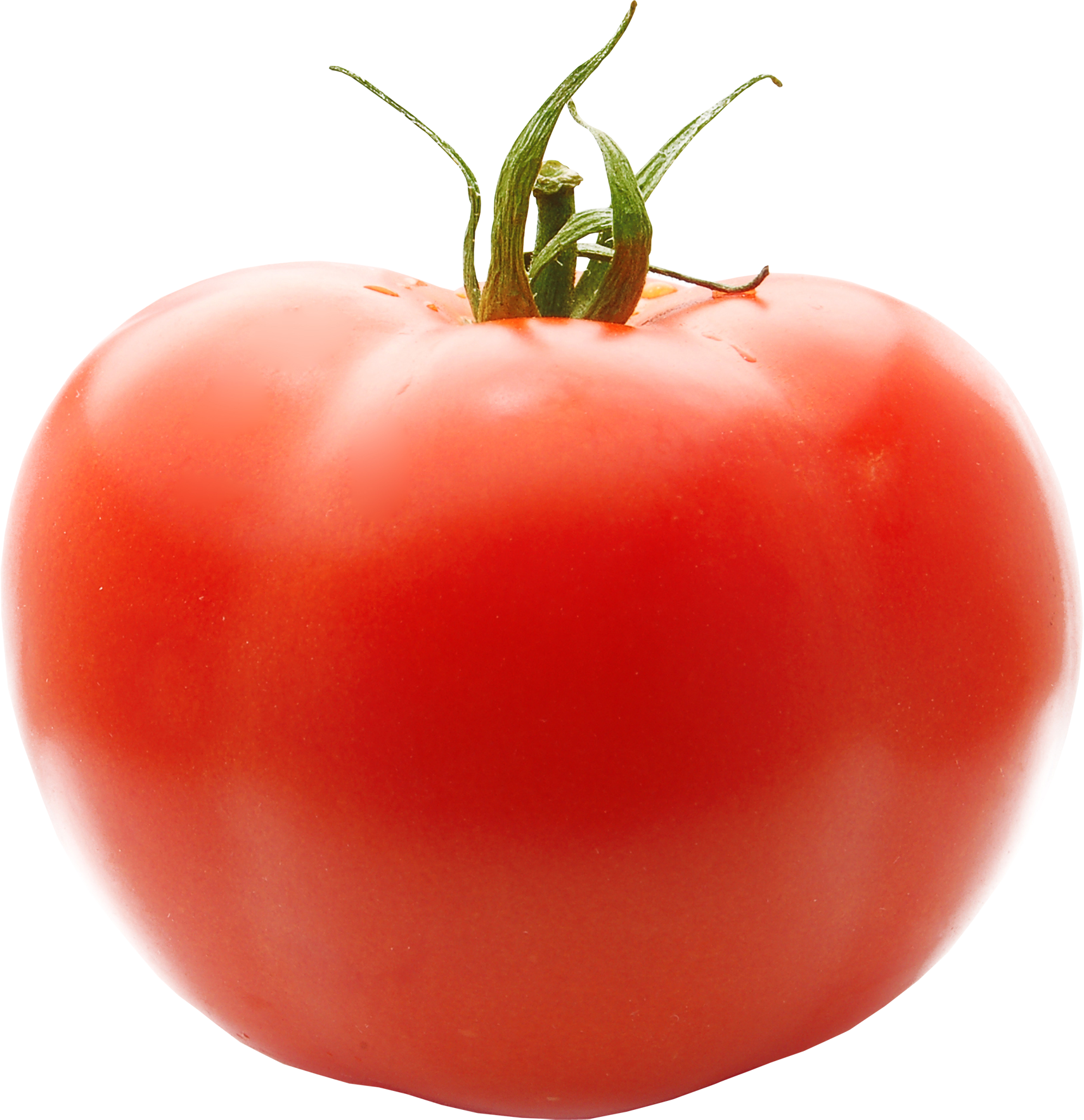 Five isolated stock photo. Eyes clipart tomato