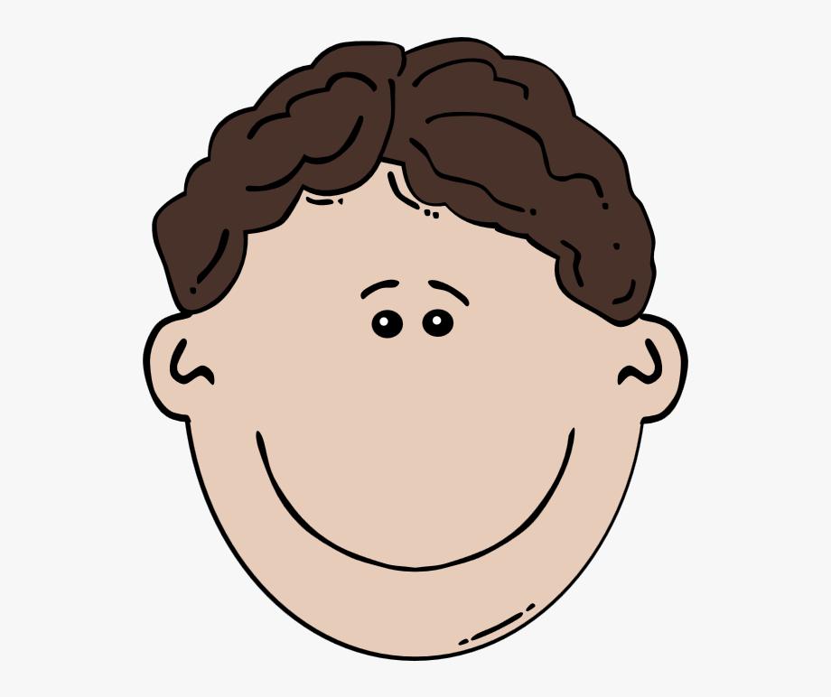 Face clipart. Sad boy free cliparts