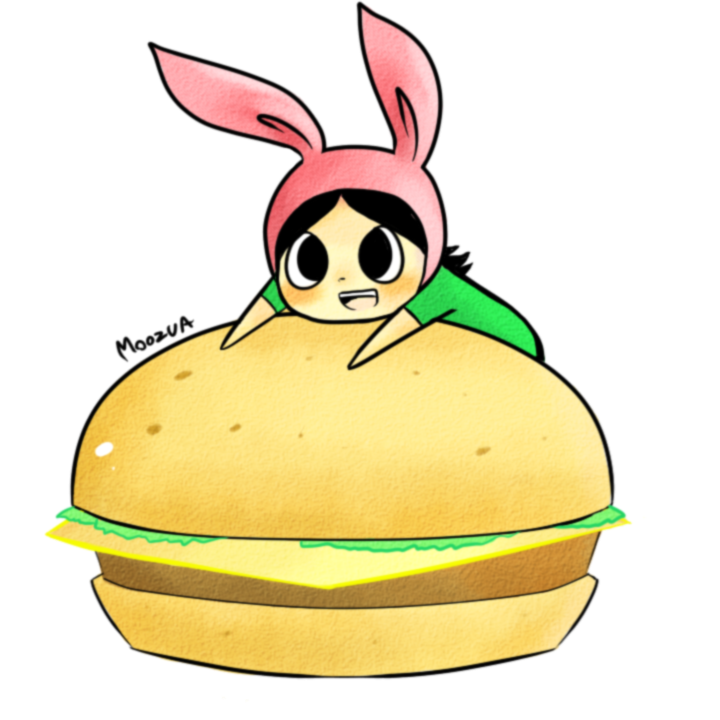 Face clipart burger. Library free images hanslodge