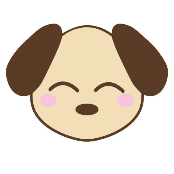 Face clipart dachshund. Snout chihuahua cat transprent