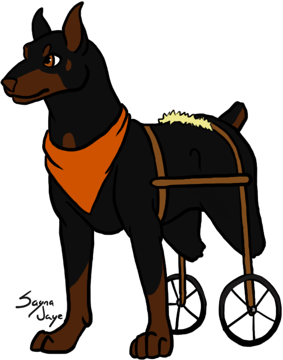 View topic looking for. Face clipart doberman