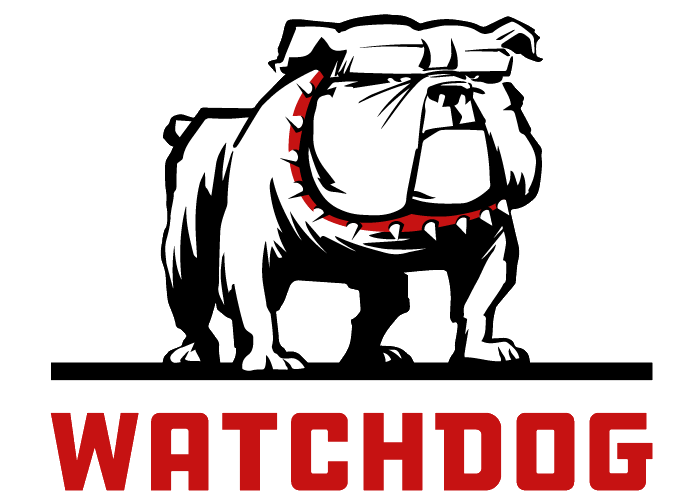 Watchdog org the government. News clipart watch news