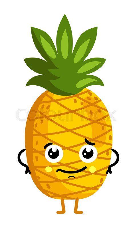 Faces clipart pineapple. Afbeeldingsresultaat voor face