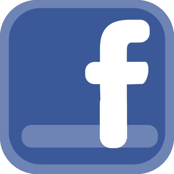 Icon clip art at. Facebook clipart