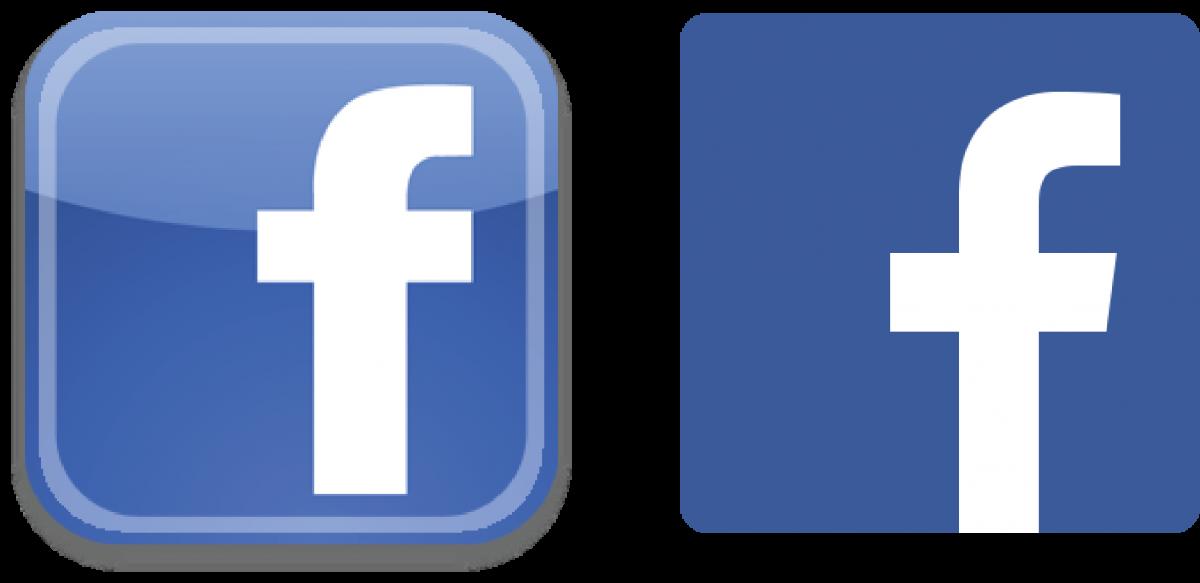 Facebook clipart. Logo transparent png pictures
