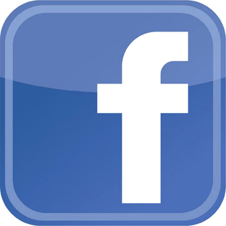 Facebook clipart. Logo png
